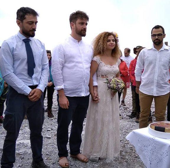 παντρεύτηκαν-στην-κορυφή-του-ταΰγετο
