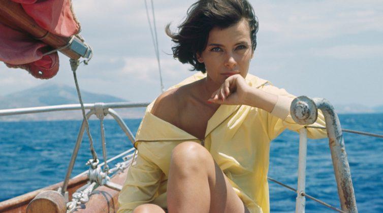 Τζένη Καρέζη: 10 πράγματα που δεν γνωρίζαμε για τη σπουδαία ηθοποιό