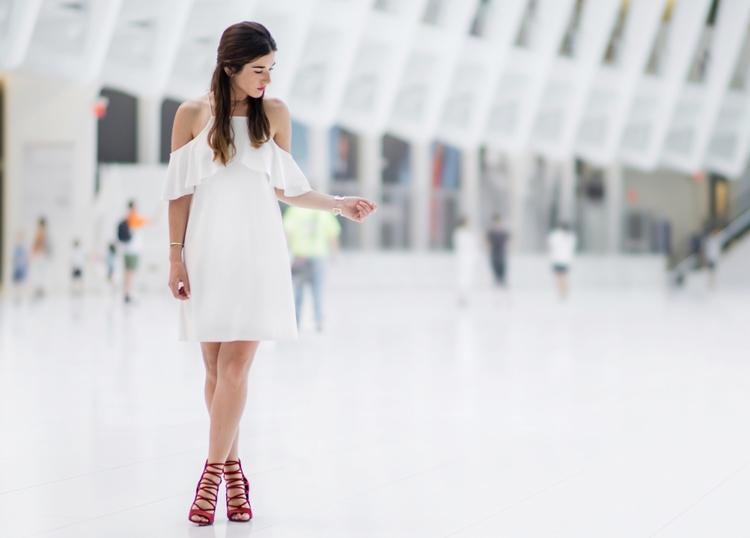 82282b7b287 Βρήκαμε τα καλύτερα λευκά φορέματα της αγοράς για κάθε σωματότυπο