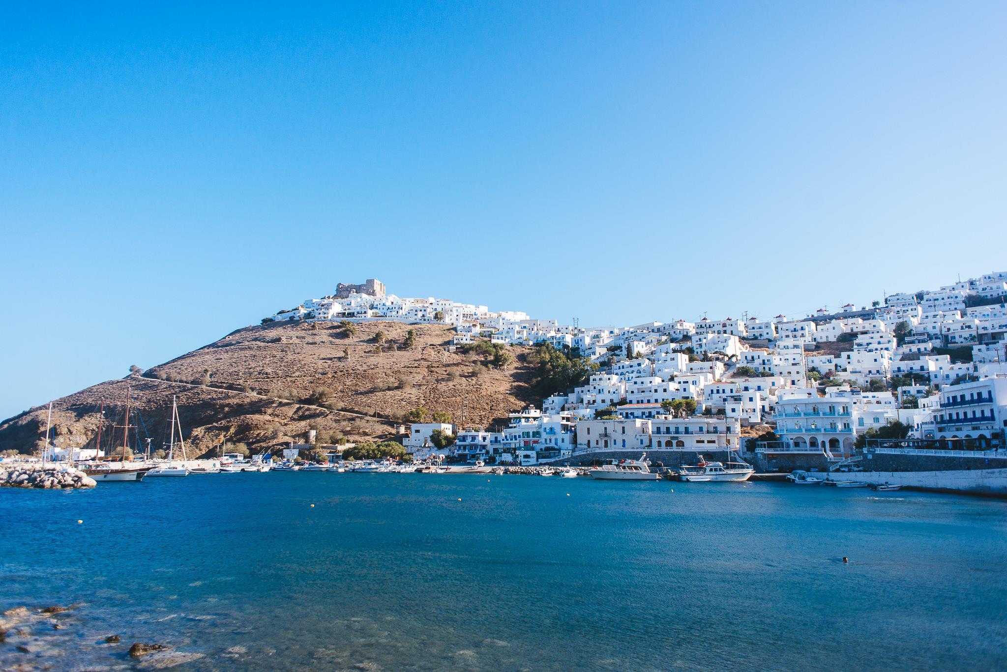 cdbe6308f877 Αυτό είναι το πρώτο ελληνικό νησί που λέει «όχι» στο τσιγάρο