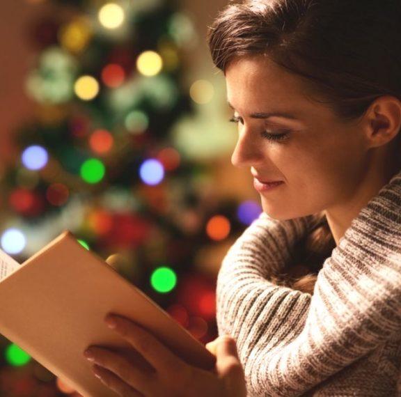 Είναι έθιμο στην Ισλανδία τα Χριστούγεννα να κάνουν δώρα μόνο βιβλία