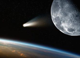 κομήτης-θα-περάσει-ξυστά-από-τη-γη