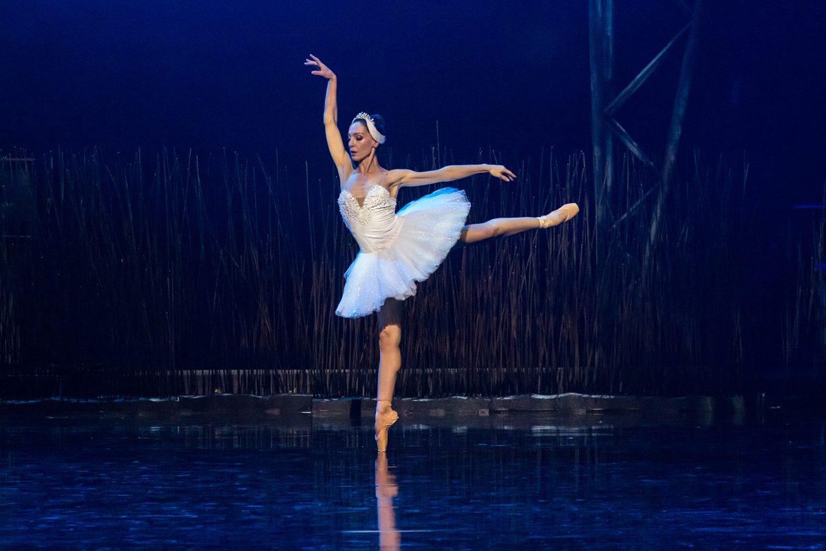 Χορεύτρια ραντεβού ιστοσελίδα
