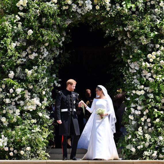 69856e31ea0c Ο βασιλικός γάμος του πρίγκιπα Χάρι και της Μέγκαν Μαρκλ ήταν καθοριστικός  για την καθιέρωση μεγάλων