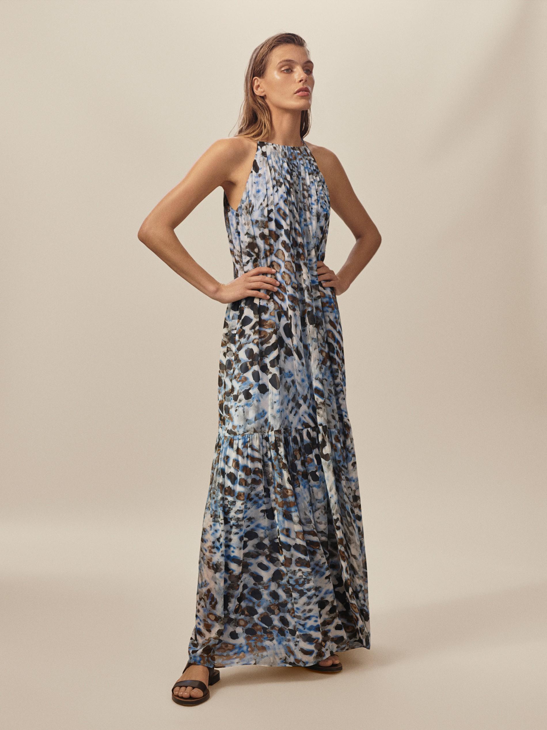 7008fb4e8237 Τα καλύτερα φορέματα για τους γάμους του καλοκαιριού - Για όλα τα ...