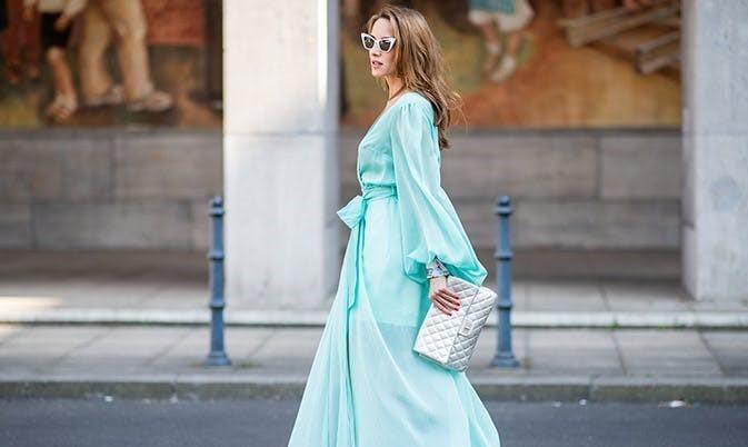 a891684567a3 Τα καλύτερα φορέματα για τους γάμους του καλοκαιριού – Για όλα τα γούστα  και budget