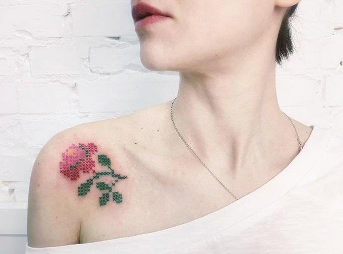 ραντεβού τατουάζ