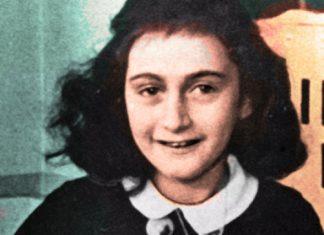 3aa2f8d21c Άννα Φρανκ  Σαν σήμερα γεννήθηκε το κορίτσι σύμβολο κατά του Ναζισμού