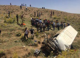 τουρκία-15-νεκροί-σε-τροχαίο-με-λεωφορε