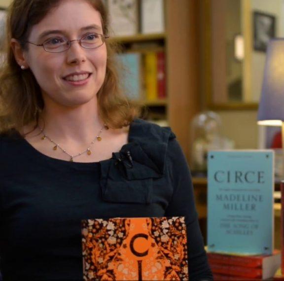 η-madeline-miller-συγγραφέας-των-βιβλίων-κίρκη-κ