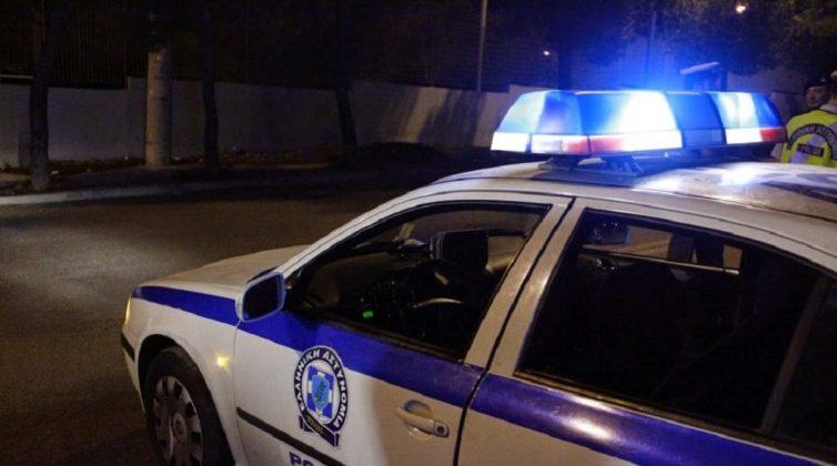 Alert: Άνδρας μαχαίρωσε περαστικούς στου Ζωγράφου