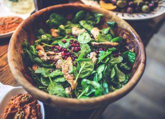 7 φθινοπωρινά superfoods που βοηθούν στην απώλεια βάρους
