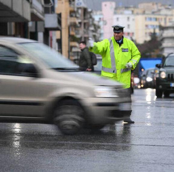 Οδύσσεια από σήμερα στο κέντρο της Αθήνας – Ποιοι δρόμοι κλείνουν λόγω έργων
