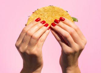 Πώς το χέρι σου μπορεί να σου δείξει πόσο πρέπει να φας - Το κόλπο που θα σε ενθουσιάσει!