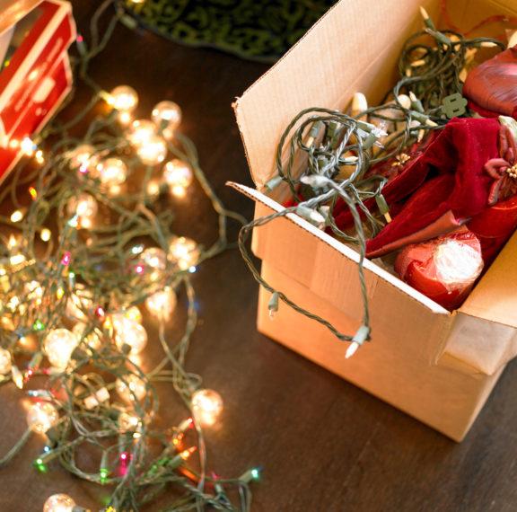Χριστούγεννα τέλος! 5 συμβουλές για ξεστόλισμα στο πι και φι