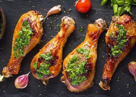 μπουτάκια-κοτόπουλο-με-πέστο-μυρωδικ