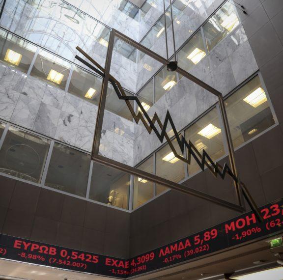 καταρρέει-το-ελληνικό-χρηματιστήριο