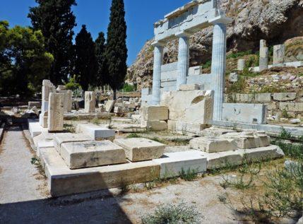 Γνωρίζοντας εννέα αριστουργήματα από το Μουσείο Ακρόπολης