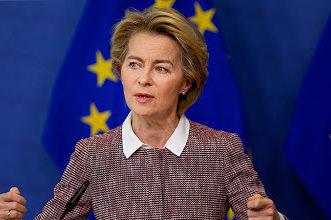 η-ευρωπαία-επίτροπος-ούρσουλα-φον-ντε