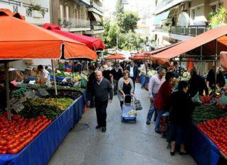 κορωνοϊός-τι-αλλάζει-στις-λαϊκές-αγορ