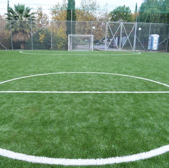 Δήμος Αθηναίων: Επαναλειτουργούν τα Ανοιχτά Αθλητικά Κέντρα – Με ποιους κανόνες