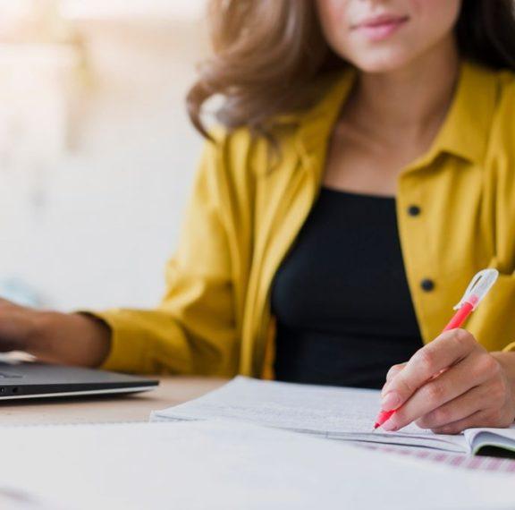 Ο τρόπος που γράφεις το «Χ» μπορεί να αποκαλύψει πολλά για την προσωπικότητά σου