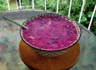 Από τη Ρωσία με αγάπη! Η δροσερή, χορταστική σούπα με κεφίρ «Ακρόσκα» η απάντηση στον καύσωνα