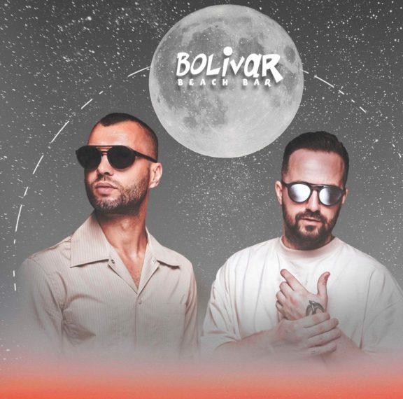 Κερδίστε 1 διπλή πρόσκληση για να βρεθείτε στο live των Artbat στο Bolivar Beach Bar (25/7)