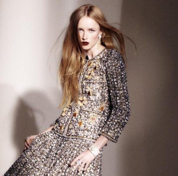 Όλα όσα πρέπει να ξέρετε για τη νέα συλλογή F/W 2020-21 του οίκου Chanel (εικόνες)