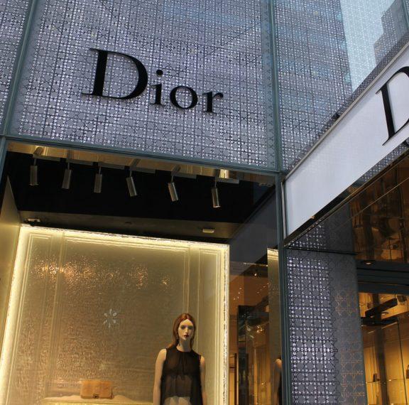 O οίκος Dior θα εκπαιδεύσει 100 μη προνομιούχες φοιτήτριες αυτό το καλοκαίρι