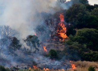 προσοχή-υψηλός-κίνδυνος-πυρκαγιάς-σή