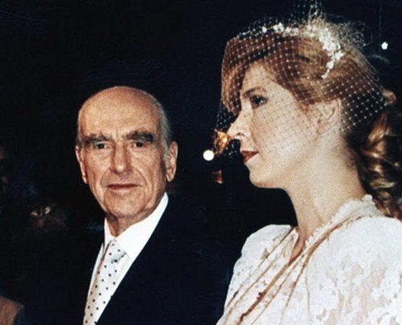 «Αποκατέστησα το κορίτσι»: Όταν ο Ανδρέας Παπανδρέου παντρεύτηκε την Δήμητρα και «σείστηκε» το πανελλήνιο
