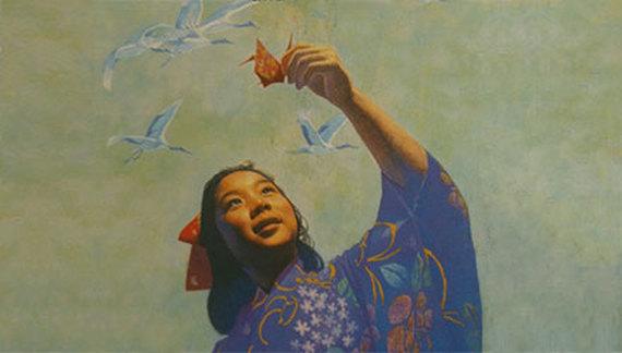 Σαντάκο Σασάκι: Το κορίτσι σύμβολο της Ιαπωνίας που οι συνέπειες της ραδιενέργειας χτύπησαν αλύπητα
