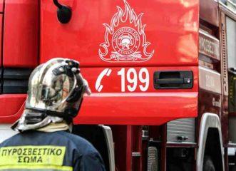 φωτιά-σε-κτίριο-κοντά-στο-υπουργείο-υγ
