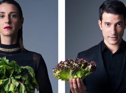 «Meatball#OKEFTES»:  Η πρώτη ελληνική κωμωδία vegan είναι γεγονός!