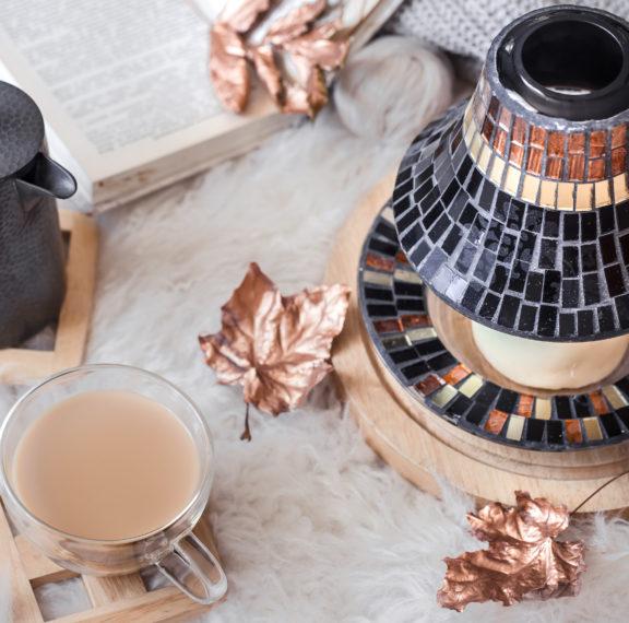 6 φθινοπωρινές ιδέες διακόσμησης που μπορείτε να υιοθετήσετε όλο τον χρόνο