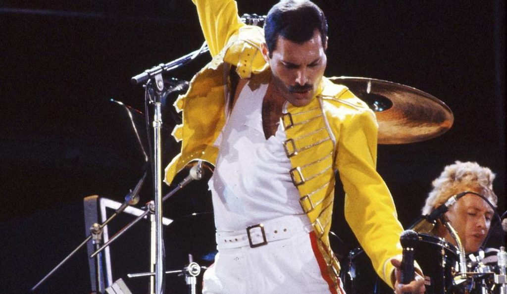 Freddie Mercury:  Ο θρύλος των Queen που φώναζε τον εαυτό του «Μελίνα» και «βαριόταν» να γεράσει