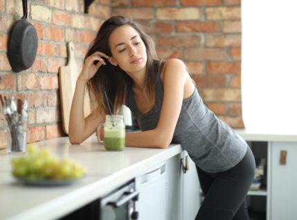 Νιώθεις φούσκωμα; 5 express τρόποι για να χωνέψεις πιο εύκολα