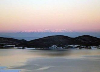 Απόδραση στη «Μικρή Ελβετία», τη μαγευτική Λίμνη Πλαστήρα