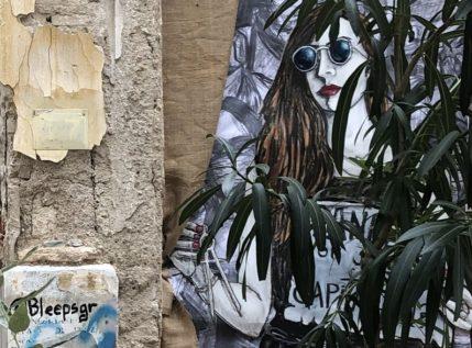 Οδός Παραμυθιάς: Ο sui generis δρόμος στην καρδιά της Αθήνας που αξίζει να ανακαλύψεις