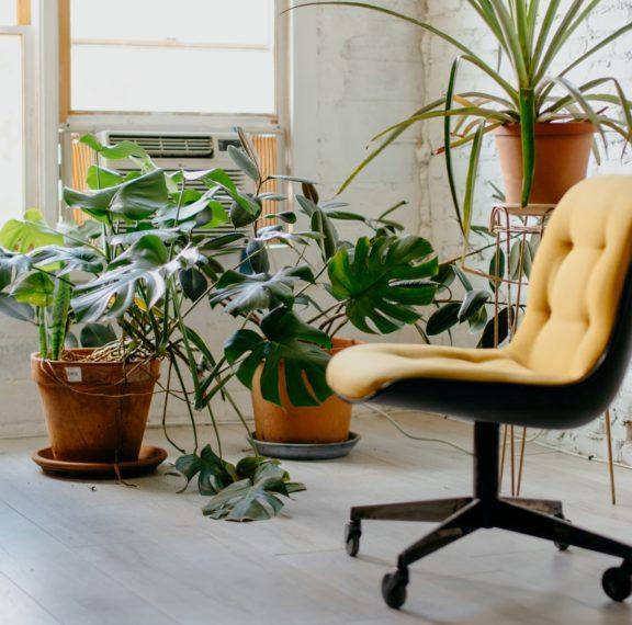 Εργασία από το σπίτι: Βρήκαμε τις 10 πιο άνετες και στιλάτες καρέκλες γραφείου