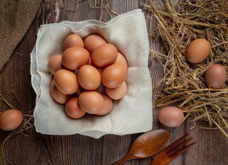 Αυγά: Το «χάπι βιταμινών» της φύσης
