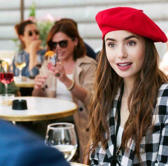 Πώς να φορέσεις τον μπερέ για να μοιάζεις με αυθεντική Γαλλίδα