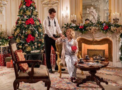 Αυτές είναι οι νέες Χριστουγενιάτικες σειρές και ταινίες που μπορείτε να απολαύσετε στο Netflix!