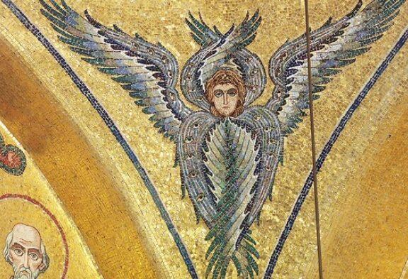 ένας-άγγελος-σεραφείμ-αποκαλύφθηκε