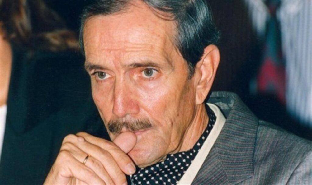 Νίκος Φώσκολος: Ο μεγάλος μας «παραμυθάς» που έχτιζε κόσμους με τις ιστορίες του