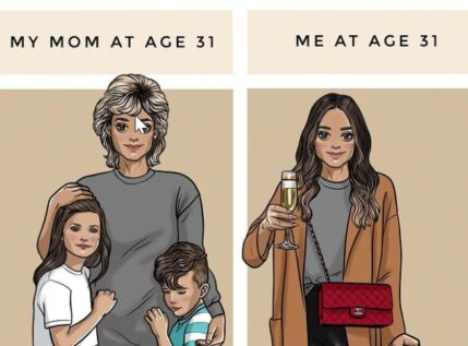 Τα σκίτσα αυτής της illustrator έγιναν viral – Σχολιάζουν τη θέση της σύγχρονης γυναίκας στην κοινωνία