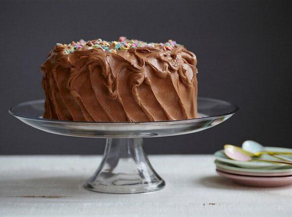 λαχταριστό-κέικ-σοκολάτας-με-φουντού