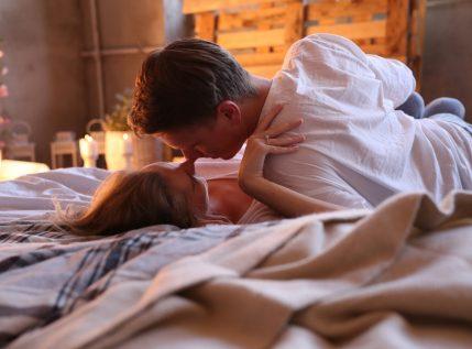 Οι 2 λέξεις που οι σεξολόγοι απαγορεύουν στα ζευγάρια να χρησιμοποιούν