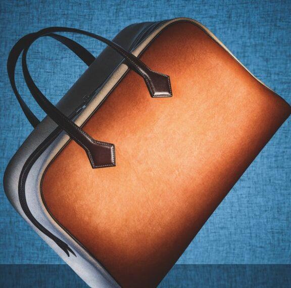 ο-οίκος-hermes-δημιούργησε-τσάντα-από-μαν